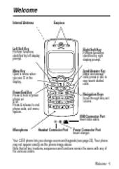 Motorola V3IDG Manual
