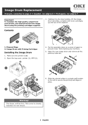 Oki C330dn Manual