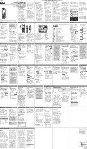 RCA VR5320R Manual