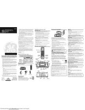 GE 29297GE3 Manual