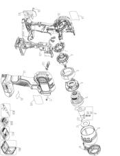Dewalt DCF880B Manual