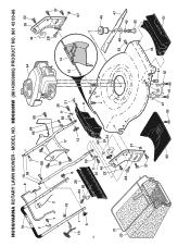 Husqvarna HD800HW Manual