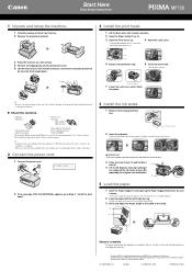 Canon PIXMA MP130 Manual