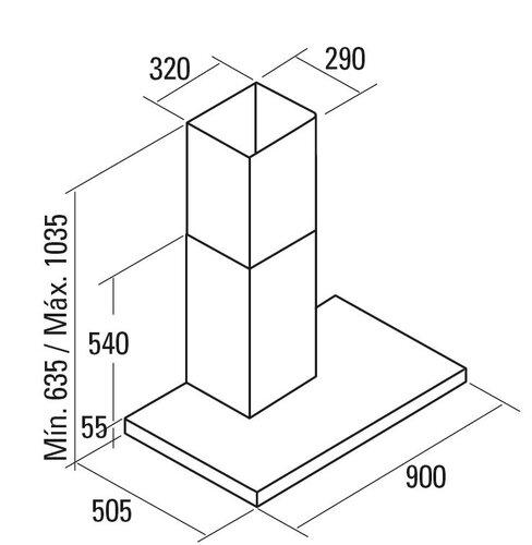 Manual CATA BETA 1200 (24 páginas)