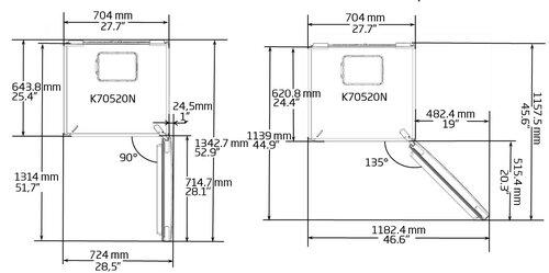 Manual Beko RCNE520E21DS (489 páginas)