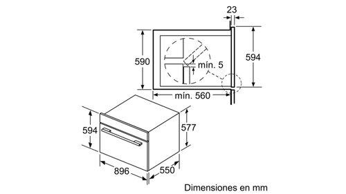 Manual Bosch VBD5780S0 (96 páginas)