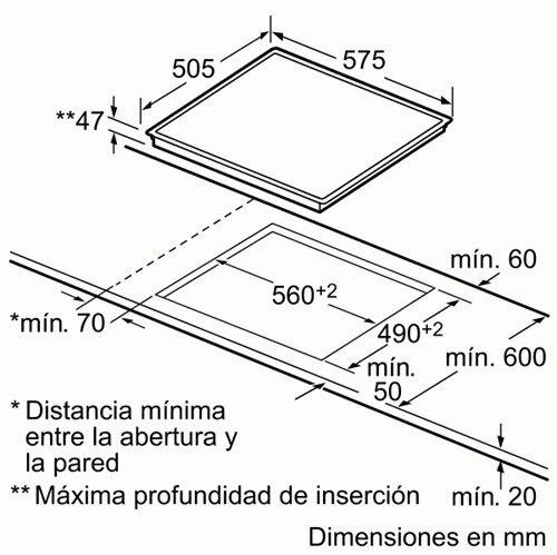 Manual Bosch PKF645R14E (80 páginas)