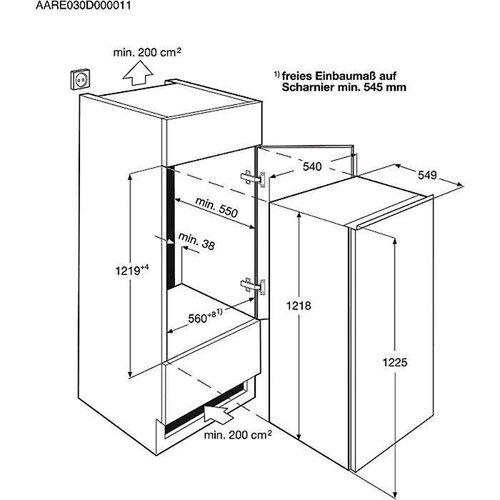 Manual Electrolux ERN2301AOW (72 páginas)