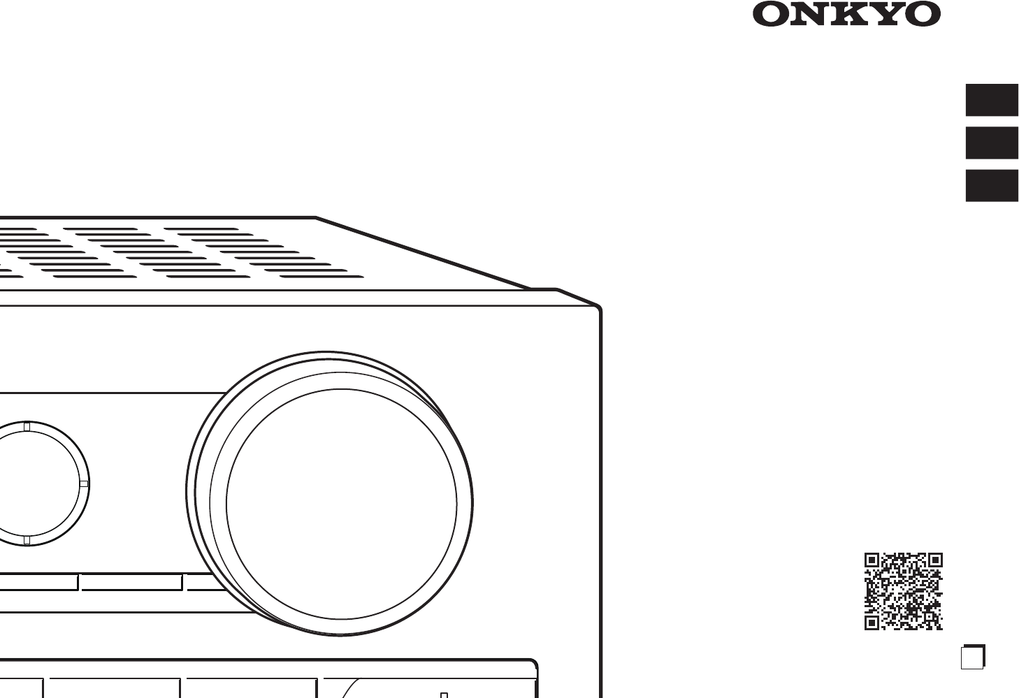 Manual Onkyo HT-S9700THX (70 páginas)