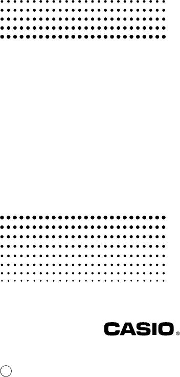 Manual Casio FX-85ES (56 páginas)