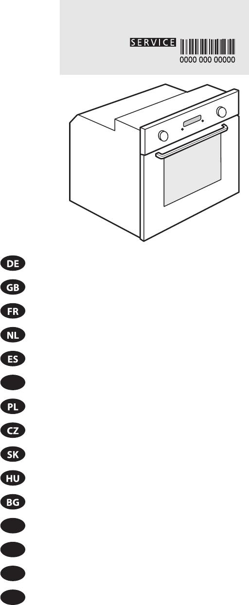 Manual Ignis AKS 2010 (153 páginas)