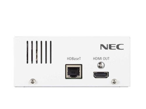 Manual de instruções NEC NP01SW2 (268 páginas)