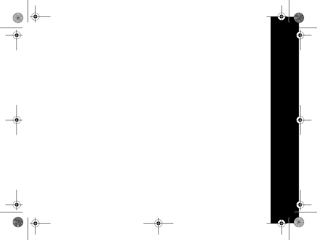 Manual de instruções Motorola XTR446 (160 páginas)