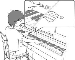 Casio CELVIANO AP-450 Piano General Guide