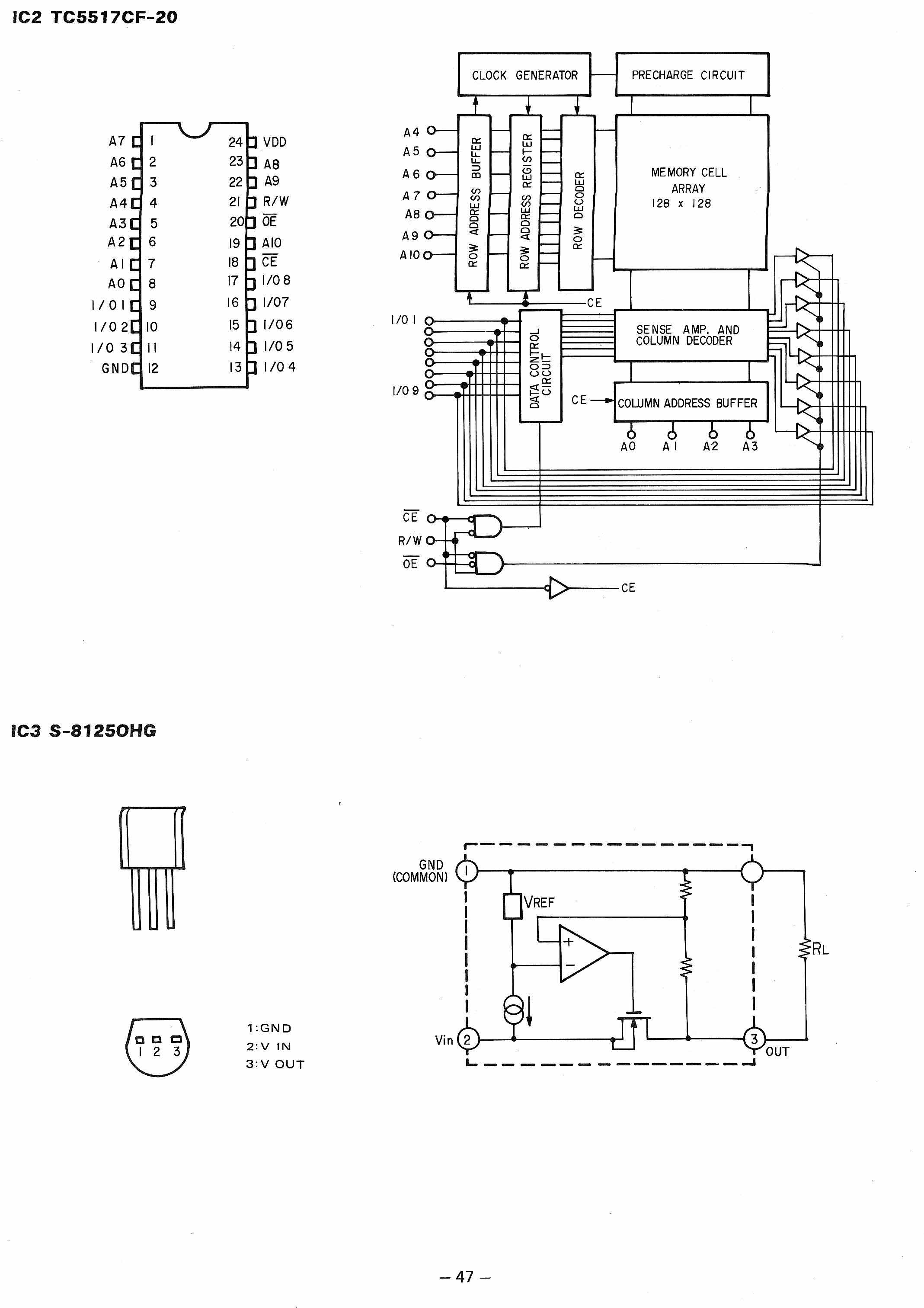 Index of /Realistic/PRO-34 service manual