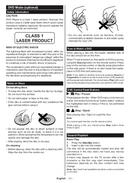 Toshiba 32WK3A63DB manual