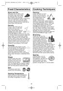 Panasonic NN-SD797S manual