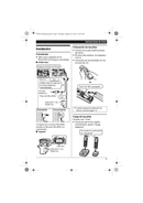 Panasonic KX-TG2512 manual