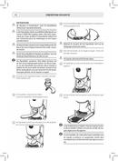 Manuale del Philips Saeco Lavazza A Modo Mio Piccina RI9585