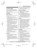 Panasonic KX-TG6722 manual