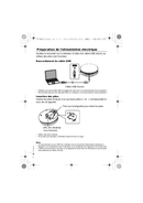 Panasonic SC-MC07 manual