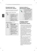 LG 42LM649S manual