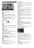 Panasonic Viera TX-L32XM6B Bedienungsanleitung
