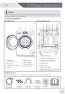 Haier HW120-B14876N manual