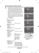 Samsung LE19R86BD manual