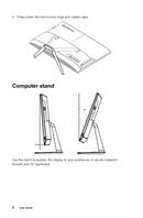 Lenovo IdeaCentre С560 manual