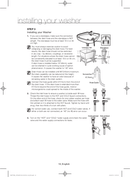 Samsung WF42H5200AP manual