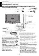 Toshiba 46YL875G manual