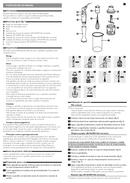 Philips Walita Viva Collection RI1364 manual