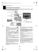 Toshiba 32XV733DG manual