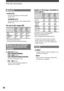 Sony DCR-DVD92E manual
