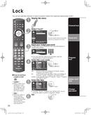 Panasonic TC-P50VT25B manual