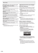 Sharp PN-L702B-PKG2A manual