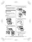 Panasonic KX-TGD225N manual