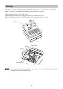 Sharp XE-A217W manual