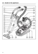 Miele Classic C1 Junior PowerLine manual