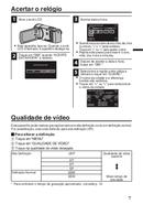 Manuale del JVC Everio GZ-EX215SE