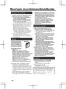 JVC Everio GZ-V515BE manual