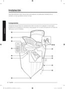 Samsung WA16J6710LW/AX manual