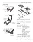 Manuale del Epson Perfection V750 Pro