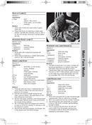 Panasonic NN-CS894S manual