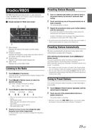 Alpine INE-W960 manual