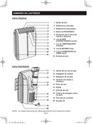 Sharp CV-P10PR manual