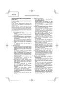 Hitachi RH650V(LA) manual