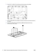 HP ZBook 15u G2 manual