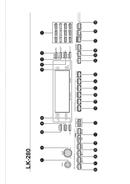 Casio LK-280 manual